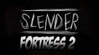 Team Fortress 2 - Slender Fortress (Error Invasion)