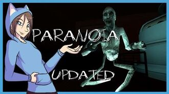 TF2 Slender Fortress - Paranoia Updated