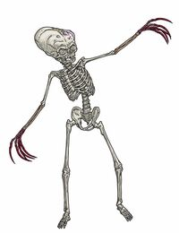Skeletalhorror