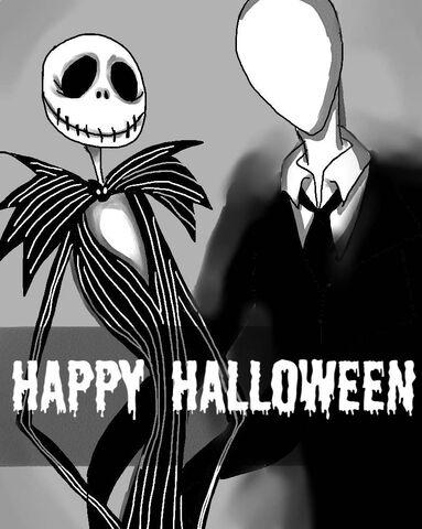 File:Jack and slenderman by nayrouto-d4caw0w.jpg