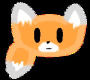File:Fox Slime, Drawn by Derpagonair.png