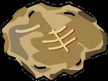 Henhenfossil