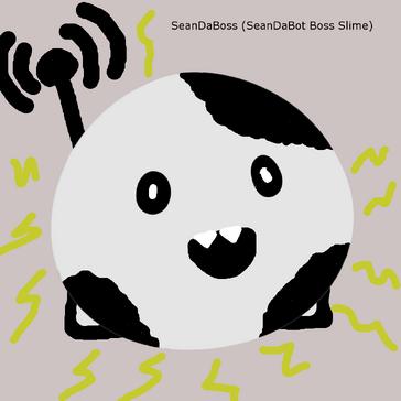 SeanDaBoss