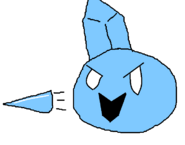 Frost slime