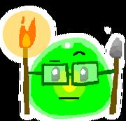 Smarty Slime
