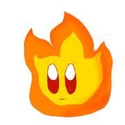 Flame slime-0