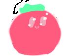 Baby strawberry