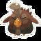 Elder hen