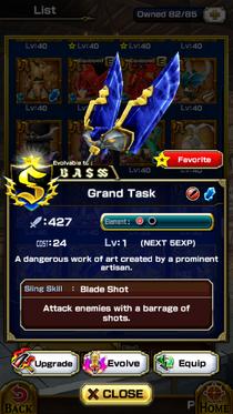 Grand Task