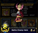 Battle Champ Helm