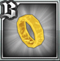 Ring of LuckIcon