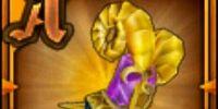 Aries Enchanted Staff