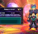 Reaper's Armor