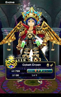CobaltCrown