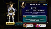 Ranger Armor (Female)
