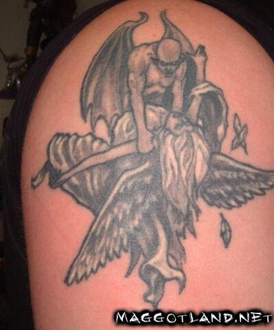 File:Mick Thomson's tattoo.jpg