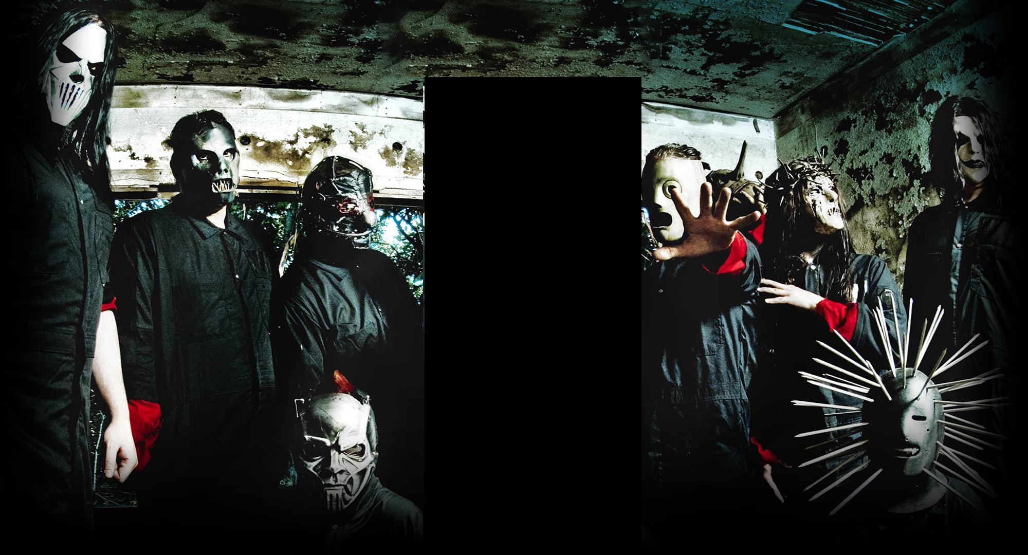 Shawn Crahan | Slipknot Wiki | FANDOM powered by Wikia