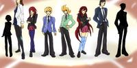 Gunma Academy (series)