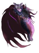 Dark master mebis artwork