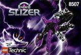Electroslizer