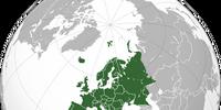 Evropa (Slovianto)