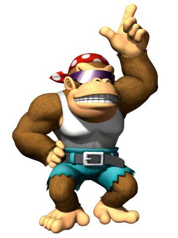 File:Funky Kong.jpg