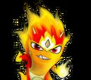 Elemental do fogo
