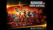 Join us LIVE as we play Slugterra Dark Waters App and explore the NEW third-person PVP mode!