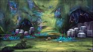 Tall Cavern 2