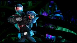 Trailer - Underlord