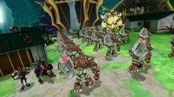 TheReturnoftheEasternChampion(60) - Outnumbered