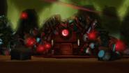 'Scrap Force' 'Headquarters'