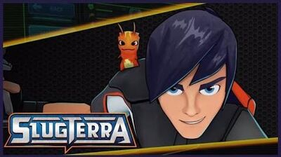 Slugterra Dark Waters by Apps Ministry