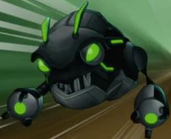 Roboslug (Velocity)