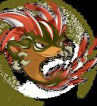 Dirt urchin mega-transform