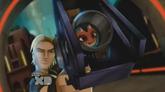 Loki in 'Blaster'