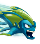 Jellyishmega-transform
