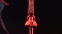 TheFalloftheEasternChampion(106) - The Emperor creates his own blaster