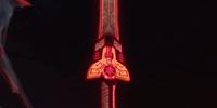 Sword Blaster