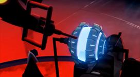 Mecha's Heart (Slug Energy)