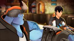 Slugterra - Into the Shadows Trailer - 6