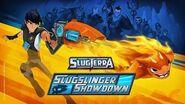Slugterra Slugslinger Showdown App Gameplay