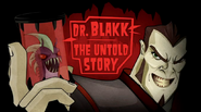 Dr. Blakk 'The Untold Story'