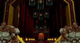 Trailer - Emperor's Throne