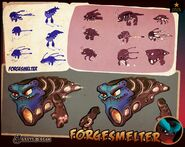 Forgesmelter