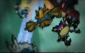 Slugedy slug slug