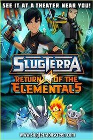 Slugterra Return Of The Elementals2
