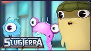 Slugterra - Slugisode 401 Slugs and Spares!