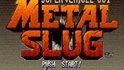 Metal Slug (1996) OST - Hold You Still! (Vocal Version - Japanese)