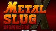 Metal Slug X Music- MS X Ending (Credits)